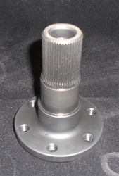 1.250-48 TOOTH EXTERNAL SNOUT SPLINE SHAFT